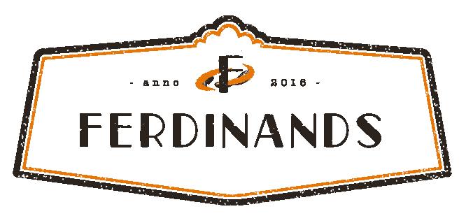 FERDINAND'S eetlokaal & bar